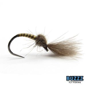 CDC Olive Emerger