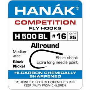 Hanak H 500 BL Allround