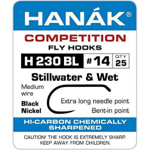 Hanak H 230 BL Stillwater & Wet