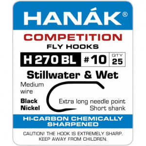 Hanak H 270 BL Stillwater & Wet
