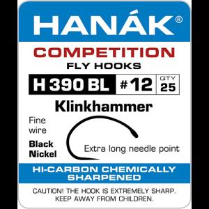 Hanak H 390 BL Klinkhammer