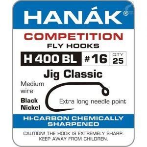 Hanak H 400 BL Classic Jig