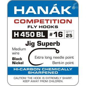 Hanak H 450 BL Jig Superb
