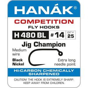 Hanak H 480 BL Jig Champion