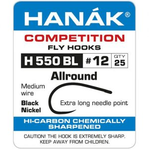 Hanak H 550 BL Allround Long