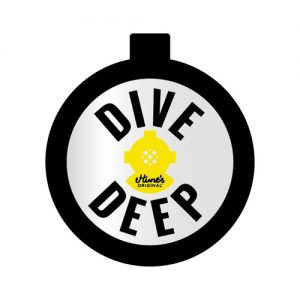 Hunts Original – Dive Deep