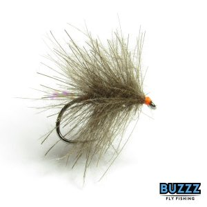 Czech CDC Dry Fly