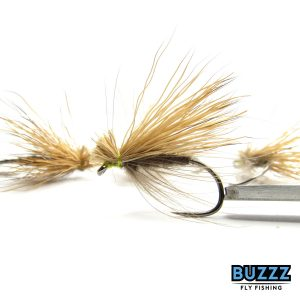 CDC & Elk Hair Caddis