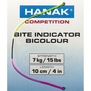 Hanak Bite Indicator Tricolour