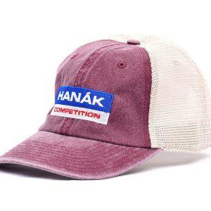 Hanak Mesh Cap – Pink