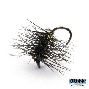 Griffiths Gnat (Black)
