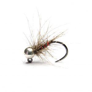 Thread Fly (Grey)
