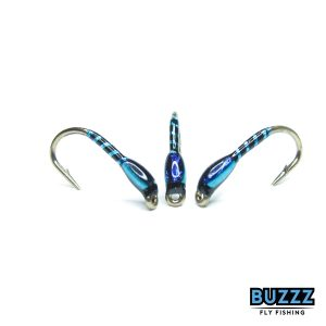 Blue Dream Buzzer