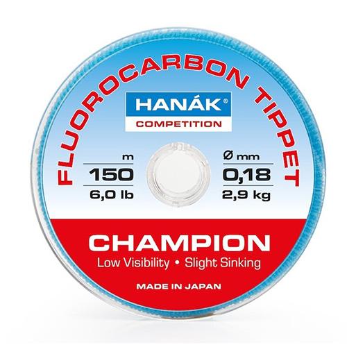 Hanak Fluorocarbon Tippet