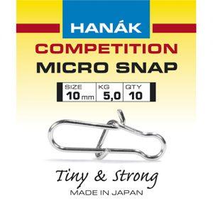 Hanak Micro Snap