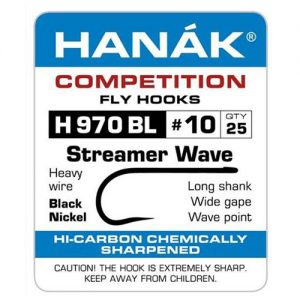 Hanak H 970 BL Streamer Wave