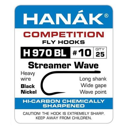 Hanak H 970 Streamer Wave