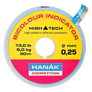 Hanak Competition Bicolour Indicator Line