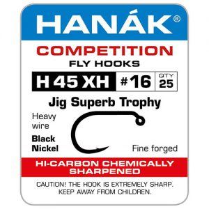 Hanak H 45 XH Superb Trophy
