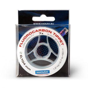 Hanak Competition Fluorocarbon Tippet